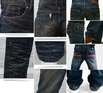 Cách chọn quần jean cho người gầy: Mặc đẹp quá dễ!