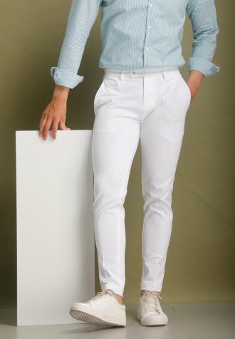 Cách chọn quần kaki hợp dáng cho nam
