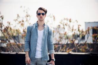 Những điều cần biết khi chọn áo thun cho nam
