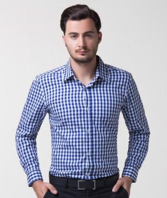 Cách chọn áo sơ mi nam đẹp độc đáo