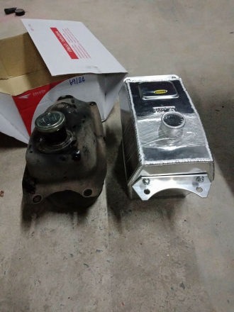 Chiếc NVX 155 độ bình xăng lên tới 9 lít thu hút ánh nhìn