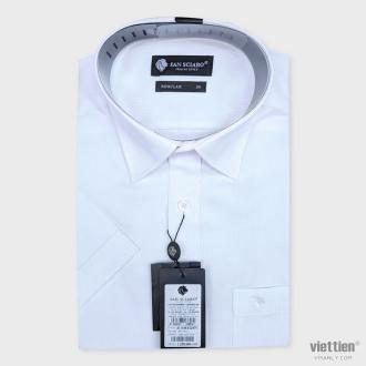 Áo sơ mi Việt Tiến Thời trang của quý ông đầy phong cách