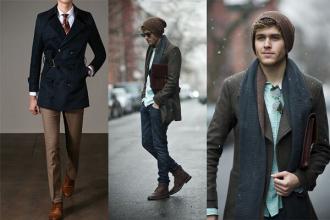 Các kiểu áo khoác bomber nam nổi bật tự tin