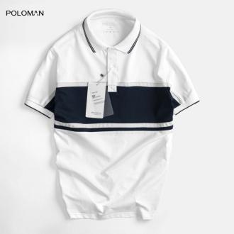 Cách chọn áo polo nam phù hợp vóc dáng tự tin