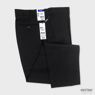 Cách phối đồ với quần tây phong cách cho các men