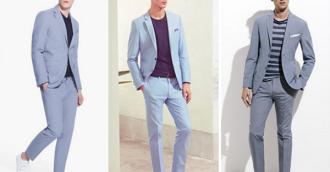 Gợi ý cách phối đồ với áo T-SHIRT nam phong cách