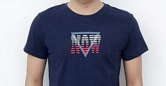 Hiểu về áo T-shirt và cách mix đồ với áo T-shirt nam độc đáo