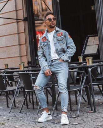 4 cách phối đồ giúp chàng định hình style streetwear độc đáo