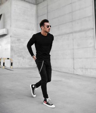 6 cách phối đồ công sở giúp nam giới vừa trẻ trung thời trang