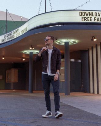 Học Marcel Floruss 6 cách phối đồ dạo phố cực độc đáo