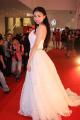Ngô Thanh Vân yêu kiều trên thảm đỏ mở màn show thời trang