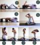 Bài tập 10 phút giảm nhức mỏi cổ vai gáy