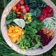 Thực đơn ăn chay giúp giảm cân nhanh trong 3 ngày