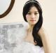 Tóc cô dâu đẹp 2018 đơn giản cá tính trong ngày cưới lộng lẫy