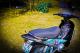 Sirius độ đồng hồ Ducati và dàn đồ Titan nặng túi