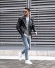 8 cách mix&match; trang phục chất cực chất tự tin