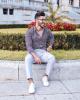7 tips phối áo sơ mi với quần trouser giúp chàng phong cách
